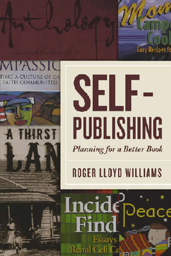 Self-Publishing Book